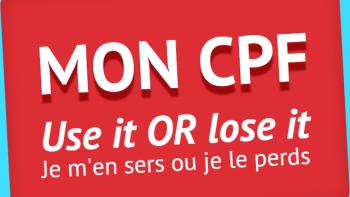 Permalien vers:Mon CPF, je m'en sers, ou je le perds!