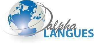 Bienvenue à Alpha Langues
